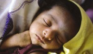 VIDEO: Zahvaljujući jednom tvitu, beba dobila mleko koje je majci nedostajalo