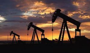 Nafta završava nedelju sa rastom cene