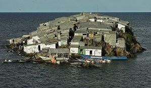 VIDEO: Najgušće naseljeno ostrvo na svetu ima samo 4.000 m2