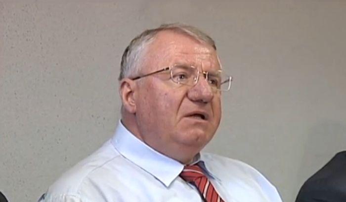 LDP: Izjava Šešelja o pomilovanju Đinđićevog ubice opasna