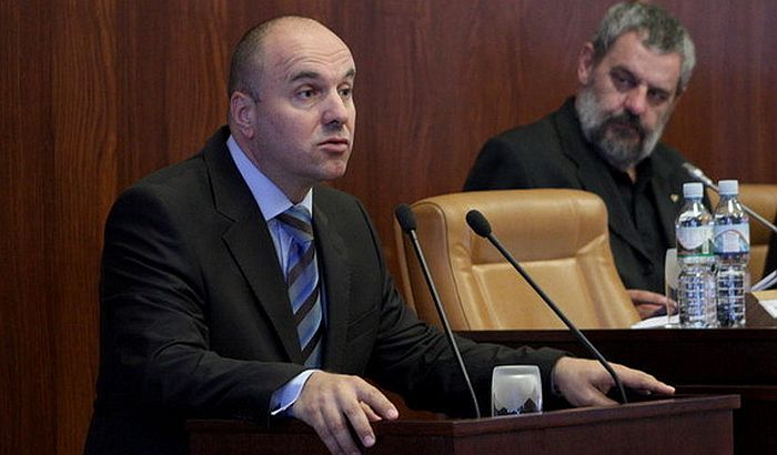 Borislav Novaković prvostepeno osuđen na tri i po godine zatvora