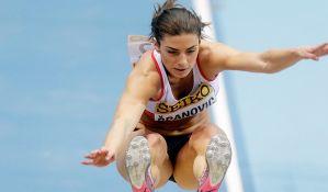 Ivana Španović trijumfovala u Berlinu