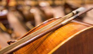 Koncert kamernog gudačkog orkestra 26. decembra