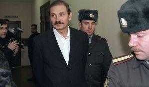 Utvrđeno da je ruski biznismen zadavljen
