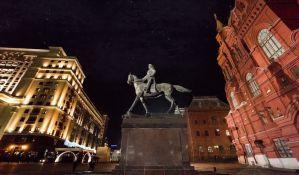 Moskva proteruje 23 britanskih diplomata