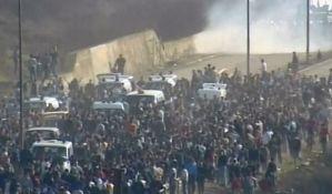 Obeležena godišnjica martovskog pogroma