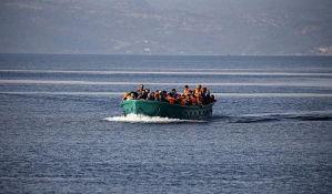 Potonuo brod s migrantima, 16 mrtvih