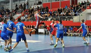 Vojvodina u finalu Kupa Srbije za rukometaše