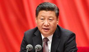 Si Đinping jednoglasno reizabran za predsednika Kine