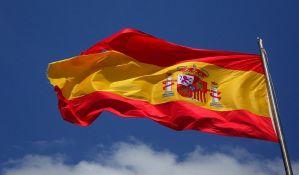 Masovni protesti penzionera u Španiji
