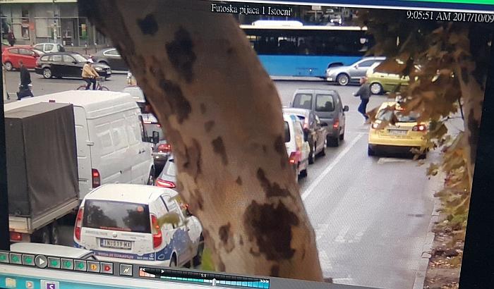 FOTO: Čemu služe kamere na novosadskim raskrsnicama?