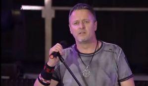 Nemačka: Traže zabranu Tompsonovog koncerta