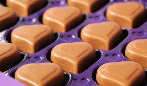 Čokolada je dobra za srce