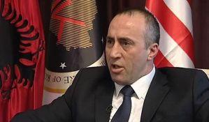 Haradinaj: Srbija neće postojati na Kosovu