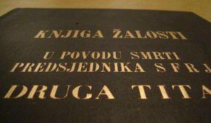 Ukradeni delovi Titove Knjige žalosti uskoro na aukciji