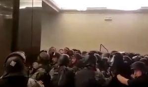 Dačić: Oficir BIA u Skoplju je samo radio svoj posao
