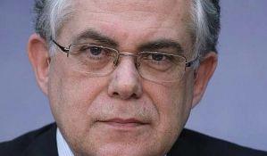 Eksplozija u Atini, ranjen bivši premijer