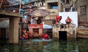 Reke u Indiji dobile ljudska prava