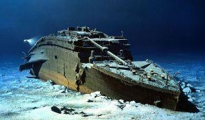 Titanik će nestati zbog jedne bakterije