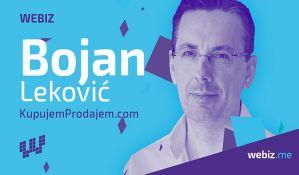 Bojan Leković iz KupujemProdajem: Uspešan biznis koji pomaže ljudima