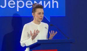 VIDEO: Uzburkane strasti nakon uvrede Milenka Jovanova upućene Nataši Jeremić