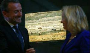 Ukradene slike Van Goga vraćene u muzej u Amsterdamu