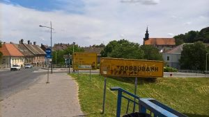 U Podgrađu Petrovaradinske tvrđave prvo se obnavlja 21 objekat
