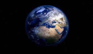 VIDEO: Šta bi se dogodilo kad bi se Zemlja kretala u suprotnom smeru