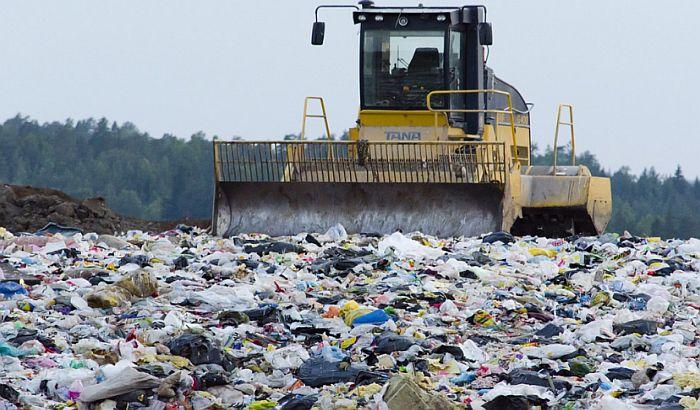 Kikinda: Bez dozvole odlagali opasan otpad na deponiju