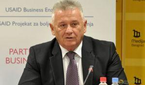 Ministarstvo: Tužilaštvo da utvrdi odakle Velimiru Iliću dokumenti