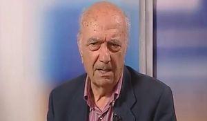 Preminuo nekadašnji političar Boško Krunić