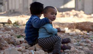 U Astani počeli mirovni pregovori o Siriji