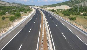 Planovi za izgradnju auto-puta Beograd-Sarajevo
