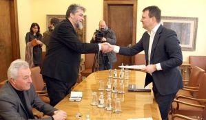 Vojvodina obnavlja Hilandar sa sedam miliona dinara