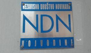 Tribina o predsedničkim izborima u četvrtak u NDNV