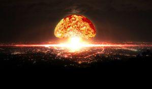 U slučaju nuklearnog rata u prvih sat vremena bi umrlo milijardu ljudi