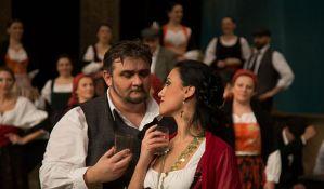 FOTO: Premijera opere