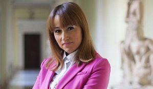 Aleksandra Đurović potpredsednica PS Saveta Evrope