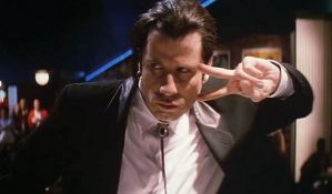 Travolta pitao sajentologe treba li da glumi u