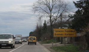 Izmena trasa linija 60 i 62 u Sremskim Karlovcima