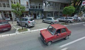 Počinje rekonstrukcija parkinga u Stražilovskoj ulici