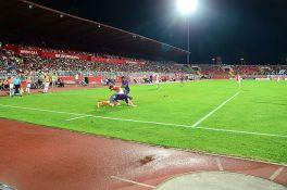 Fudbalski asovi Vojvodine danas na Karađorđu igraju za bolesnu decu