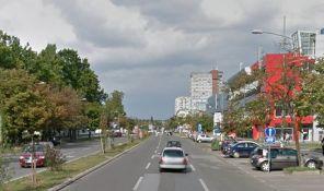 Parkiranje i biciklistički saobraćaj od danas zabranjeni u delu Bulevara cara Lazara