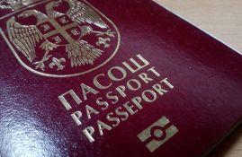 Diplomatski pasoš ima 2.000 ljudi u Srbiji