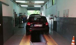 Od 5. jula počinje stroža kontrola vozila na tehničkom pregledu