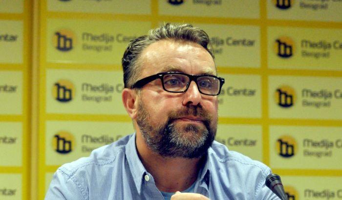 Cvetković: Oteli su me, tražiću međunarodnu istragu
