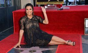 Eva Longorija dobila zvezdu na Bulevaru slavnih