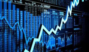 Vest o zaradama digla berze, ali evro pao