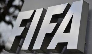Fifa pokrenula disciplinski postupak protiv Rusije