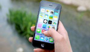 Otimali mobilne telefone na Sunčanom keju